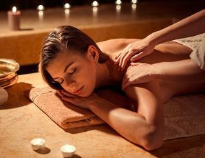 10 massaggi relax corpo zona Infernetto