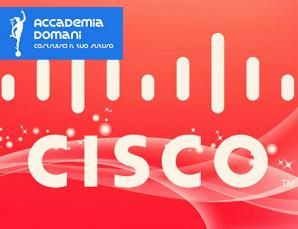 Corso online Sistemista Cisco