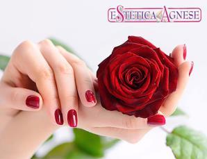 Manicure e semipermanente Boccea