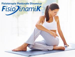 5 ingressi per ginnastica posturale