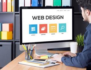 Realizzazione sito internet standard