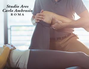 Massaggio sportivo e terapia riabilitativa