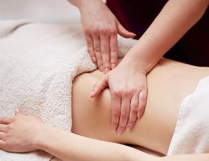 3 massaggi tao dell'addome