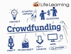Corso online Crowdfunding