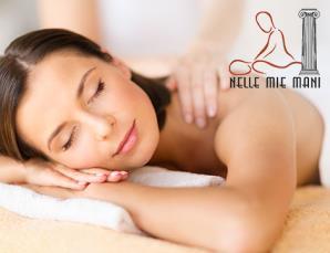 1 massaggio olistico