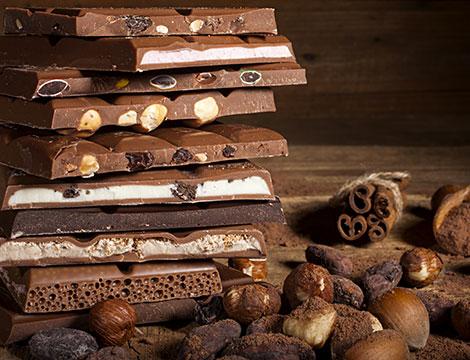 1/2 kg di cioccolato e pralinerie_N