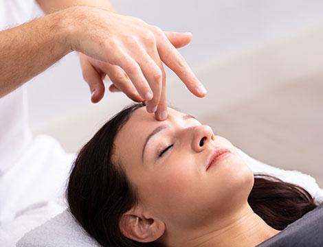Un massaggio olistico o 3 massaggi a scelta