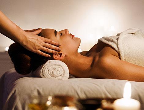 1 massaggio relax da 40 minuti
