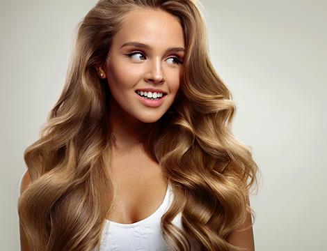 Spinelli's Hair Beauty e Nails piega capelli