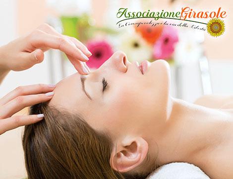 massaggi Reiki con cristalloterapia