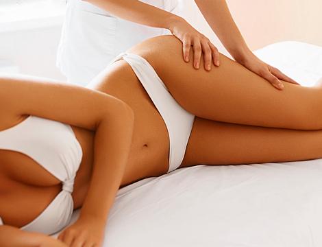 1 o 2 massaggi anticellulite