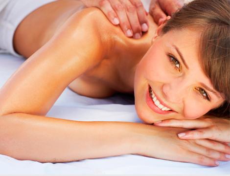 1 o 2 massaggi Massifisioterapista Cordero