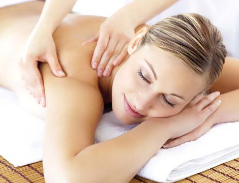 Exotique e Estetique fino a 3 massaggi Roma Nord