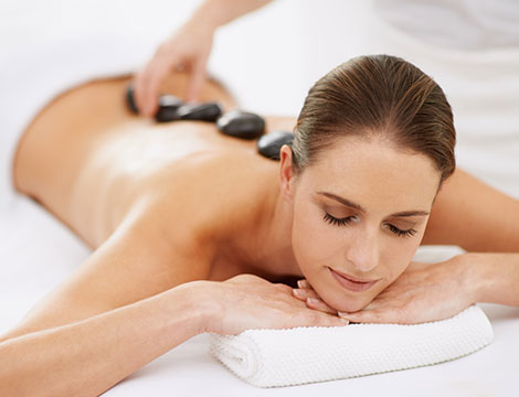 Uno o 3 massaggi anticellulite o stone massage