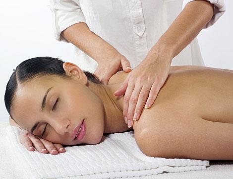 massaggi a scelta
