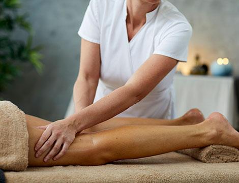 1 o 3 massaggi bio-naturale snellenti