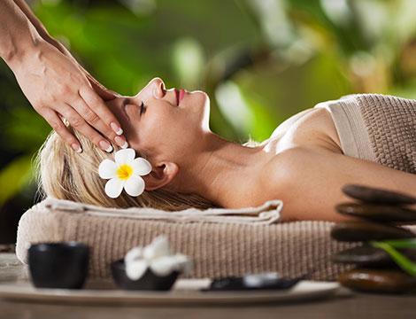 trattamenti massaggio californiano