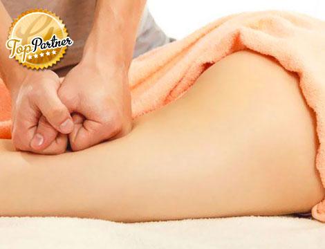 Massaggi drenanti Subaugusta
