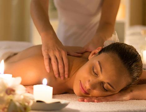 Fino a 3 massaggi Luxury Estetica