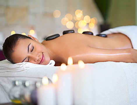 1 o 3 massaggi professionali a scelta