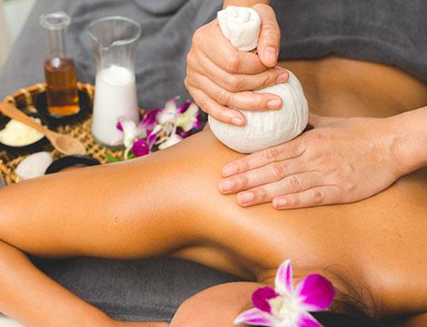 1 o 3 sedute di massaggio thailandese
