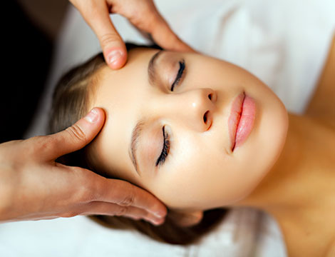 1 o 3 massaggi