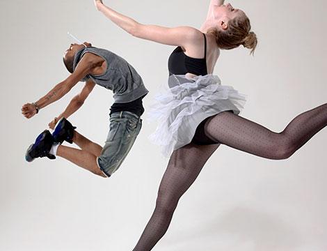 abbonamento per corsi di danza per adulto o bambino
