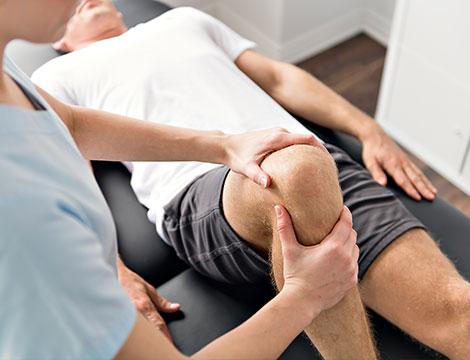 1 o 3 sedute di fisioterapia + trattamento