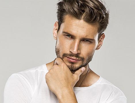 1 o 3 tagli capelli uomo