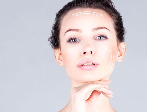 Uno o 3 trattamenti Skin Care al viso da 40 minuti