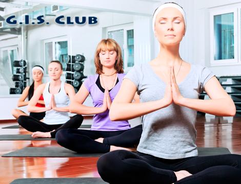 10 lezioni di Yoga