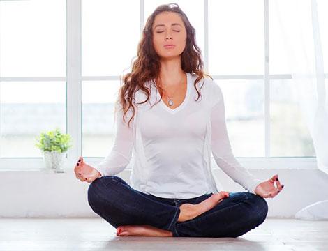 lezioni di meditazione