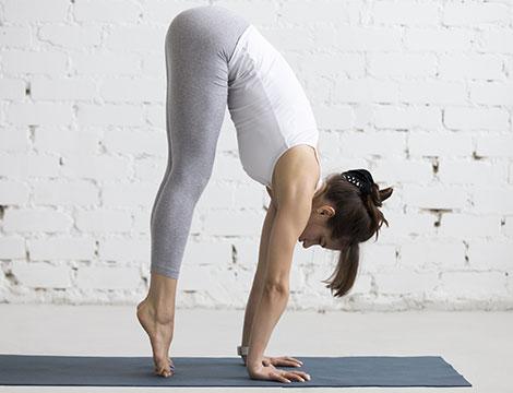 10 lezioni di vinyasa yoga