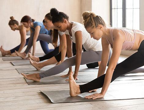 10 o 20 sedute di ginnastica antalgica