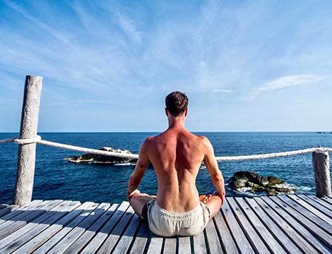 10 o 20 sessioni di meditazione
