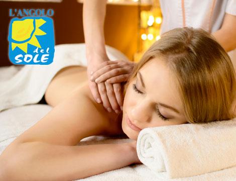 Massaggio a scelta Angolo del Sole_N