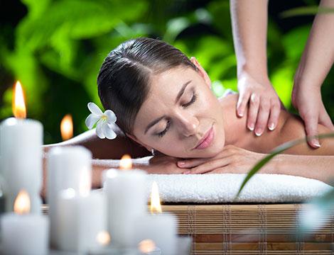 2 massaggi a scelta