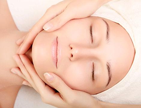 2 massaggi viso da 30 minuti