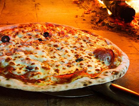 2 pizze a prezzo shock