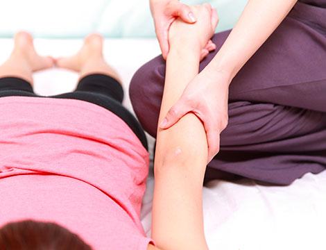 2 sedute osteopatiche
