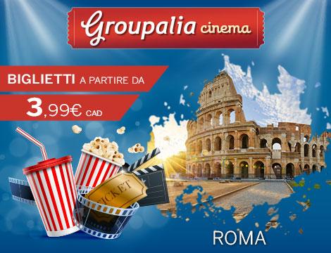 coupon cinema adriano