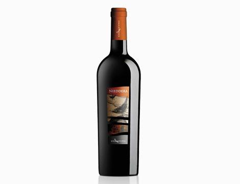 3 bottiglie di vino_N