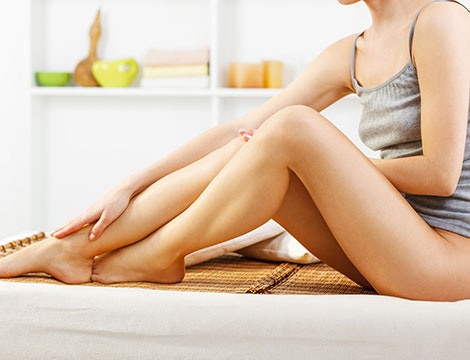 3 cerette su gambe intere o total body