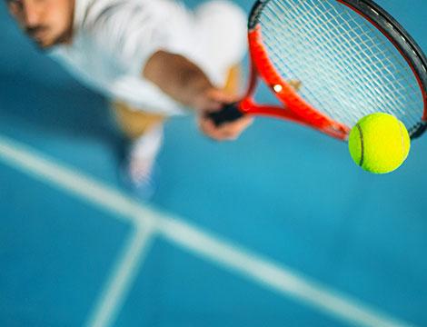 3 Lezioni di tennis