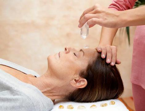3 massaggi Rituali del tutto