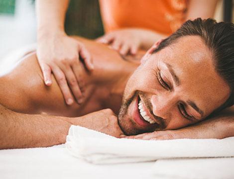 3 massaggi a scelta da 30 minuti