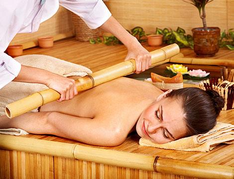 3 massaggi a scelta da 60 minuti