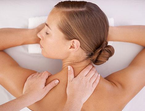 3 massaggi di 60 minuti a scelta