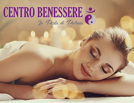 3 massaggi con bendaggi S.Giovanni