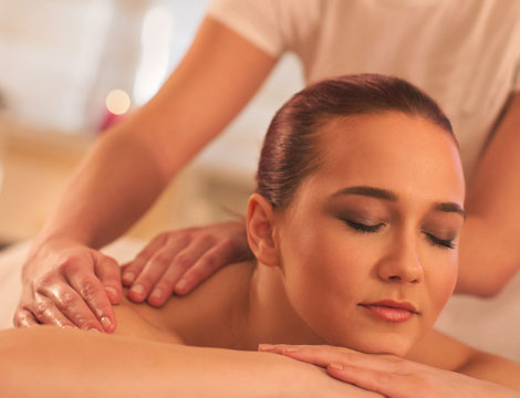 3 massaggi corpo Eur